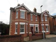 3 bedroom semi detached house in Grove Road, Wimborne...