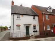 3 bed Detached property to rent in West Street, WIMBORNE...