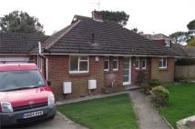 Detached Bungalow in Inverclyde Road, Poole...