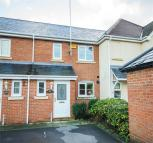 3 bedroom Terraced property in Newmans Close, Wimborne...
