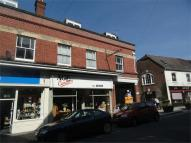 1 bedroom Flat in 9 East Street, Wimborne...