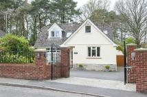 Brackenhill Road Detached house for sale
