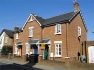 End of Terrace home for sale in Julians Road, Wimborne...