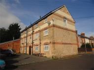 1 bed Flat to rent in The Granary, Wimborne...