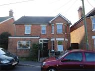3 bedroom semi detached property to rent in Wimborne Road, Colehill...