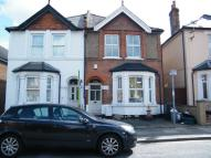 5 bedroom semi detached house to rent in Chatham Road...