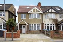 home for sale in Westbury Road...