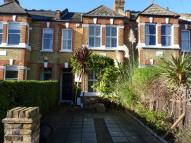 3 bed Terraced home in Pepys Road...