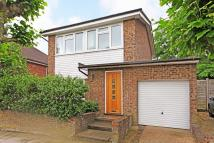3 bedroom Detached house in Albert Grove, Wimbledon...