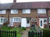 Terraced house in Bevan Avenue, BARKING...