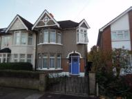 3 bed End of Terrace property for sale in Meldrum Road, ILFORD...