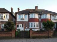 semi detached house in Longbridge Road, BARKING...