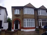 End of Terrace property for sale in Sandringham Road...