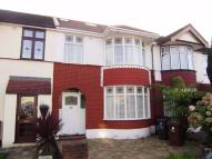 5 bed Terraced house in Oulton Crescent, BARKING...