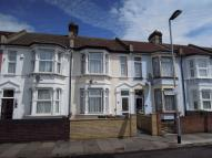 Terraced home for sale in Salisbury Avenue...