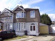 End of Terrace house for sale in Dereham Road, BARKING...