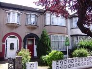 Terraced home in Sandringham Road...
