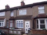 3 bed Terraced home to rent in Gordon Road, BARKING...