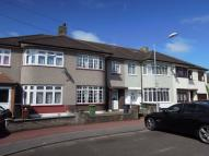 Terraced property for sale in Dereham Road, BARKING...