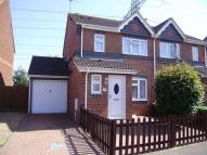 semi detached home for sale in Great Galley Close...