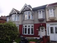 Terraced house for sale in Ashburton Avenue, ILFORD...
