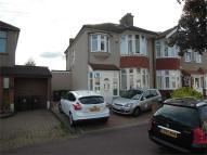 End of Terrace house for sale in Stratton Drive, Barking...