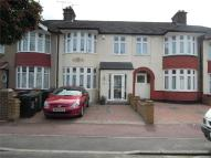 Terraced house for sale in Cavendish Gardens...