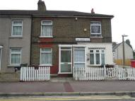 2 bed Terraced house in King Edwards Road...