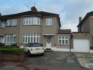 3 bedroom End of Terrace home in Westrow Drive, BARKING...