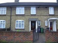 3 bedroom Terraced property to rent in Sisley Road, BARKING...
