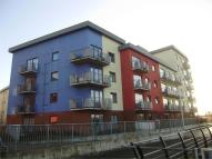 2 bedroom Flat for sale in Crick Court...