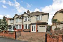 4 bedroom semi detached home in Upney Lane, BARKING...