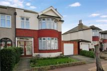 3 bedroom semi detached home in Cavendish Gardens...
