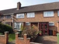 Terraced home to rent in Southwold Drive, BARKING...