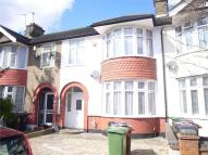 Terraced house in Oulton Crescent, BARKING...