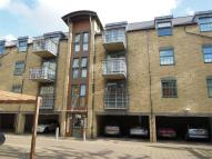 Apartment in Hewetts Quay,...