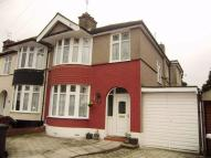End of Terrace property for sale in Halsham Crescent...