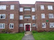 Flat in Longbridge Road, BARKING...