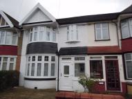 Terraced property in Malvern Drive, ILFORD...