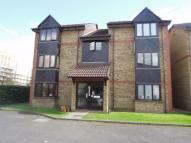Studio flat for sale in Waterside Close, BARKING...