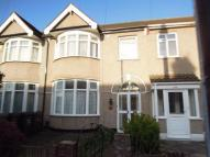 3 bed Terraced property in Wilmington Gardens...