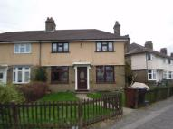Lambourne Road semi detached house for sale