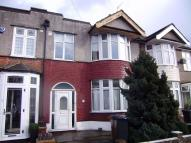 Terraced property in Melford Avenue, BARKING...