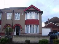 3 bedroom semi detached house to rent in Stratton Drive, BARKING...