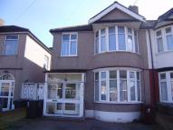 3 bedroom End of Terrace house for sale in Sheringham Drive...