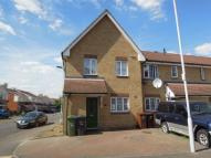 3 bedroom End of Terrace house in Payne Close, BARKING...
