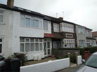 Fordyke Road Terraced house for sale