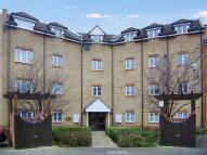Apartment to rent in Ridley Close, Barking...