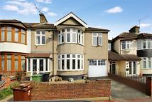 4 bedroom End of Terrace home for sale in Beccles Drive, Barking...