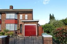 3 bed semi detached home for sale in Upney Lane, BARKING...